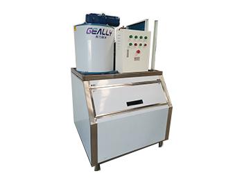 片冰机1吨片冰机