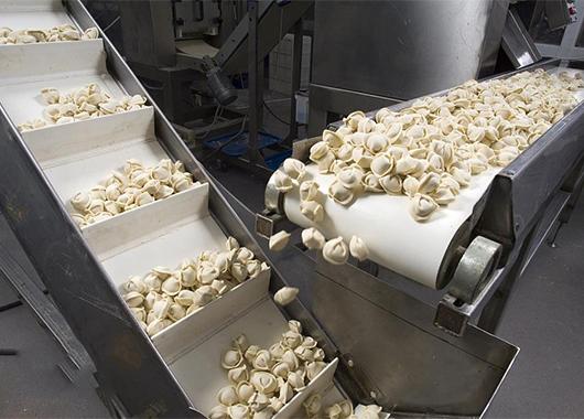湖南某食品厂2吨片冰机案例