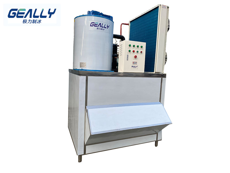 制冰机不制冰的原因有哪些?怎么清洗保养?