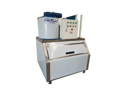 制冰机的分类以及常见的几大故障